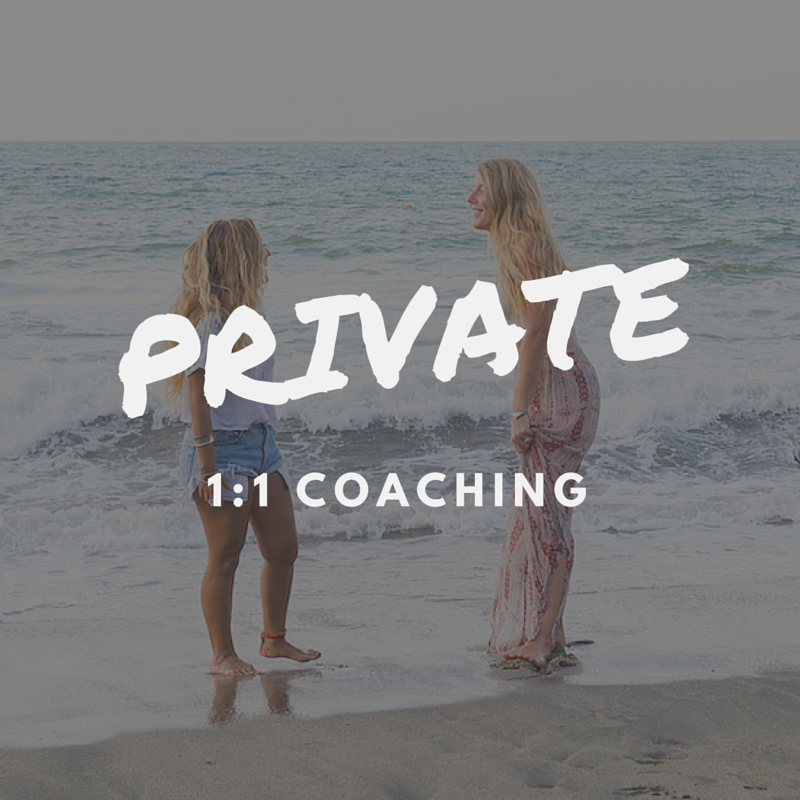 private-coaching-annah-rose